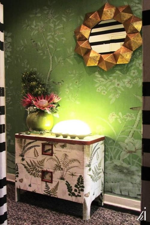 Furniture by Habitat Improver - Furniture Restyle and Applied Arts seen at Private Residence, Estoril - Botanica Cycle