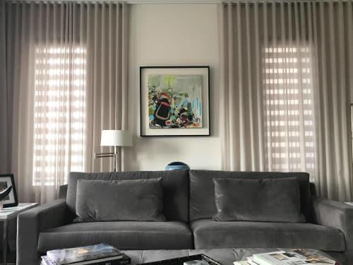 Ask Me 🔴   Paintings by Darlene Watson Fine Artist