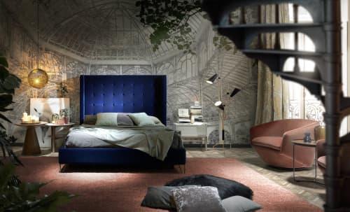 BARCELONA APPARTMENT   Interior Design by ANGEL CERDA