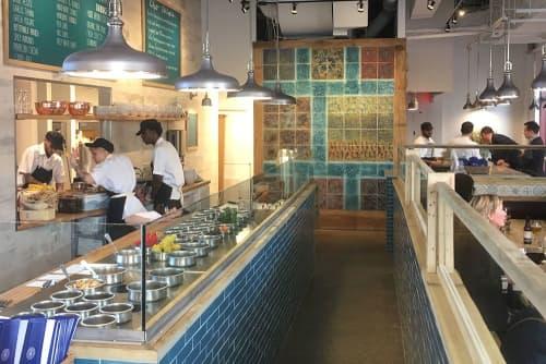 Art & Wall Decor by Eric Rausch seen at Veranico Kitchen & Provisions, Columbus - Veranico