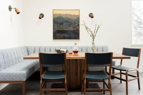 Mariposa Standard Chairs   Chairs by Fyrn
