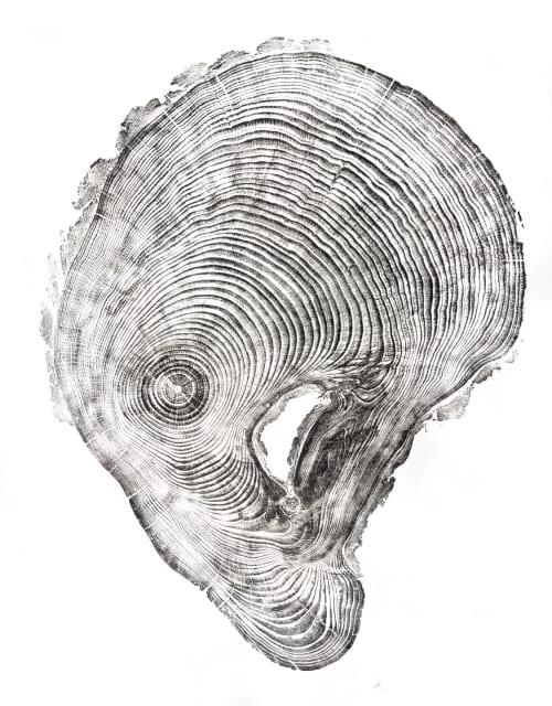 California Pine | Art & Wall Decor by Erik Linton