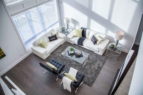 Interior Design by Kalla Interiors - West Point