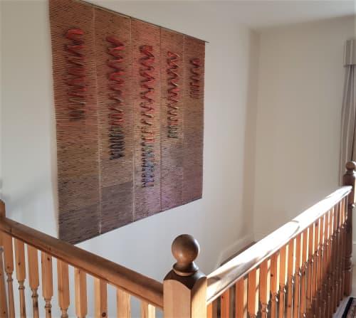 'Oriental Dawn'   Art & Wall Decor by Jan Bowman Designs