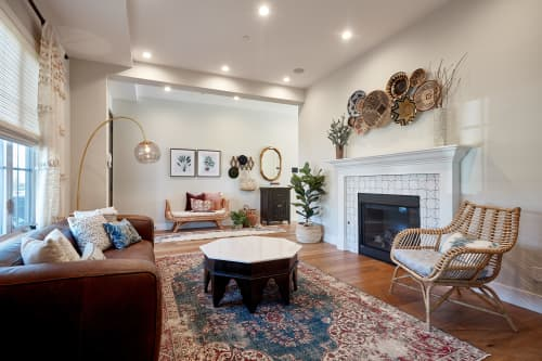 Couches & Sofas by Article seen at Private Residence, Mar Vista, Los Angeles - Couches & Sofas
