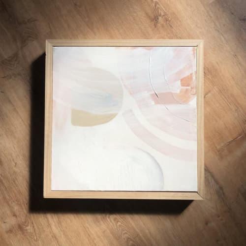 Paintings by Quinnarie Studio - Untitled #1