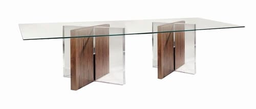 Tables by Gusto Design Collection seen at 12471 SW 130th St, Miami - DINING TABLE