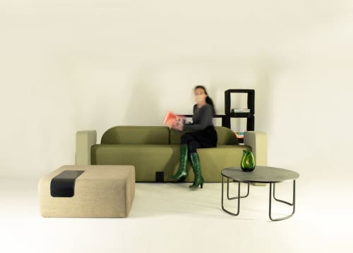 BFLEX SPECIAL | Couches & Sofas by Marine Peyre
