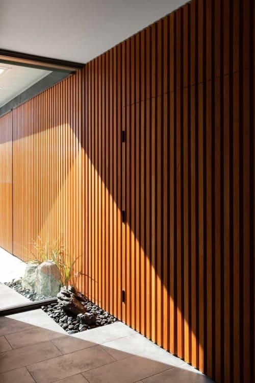 Interior Design by Haeccity Studio Architecture at Private Residence, Richmond, Richmond - Curio House