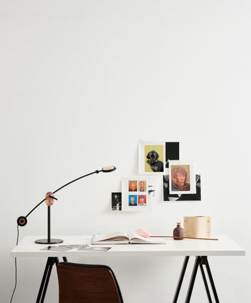 PLANET Table Lamp   Lamps by SEED Design USA