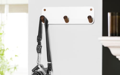 Plane Wall Hook   Furniture by Fire Road