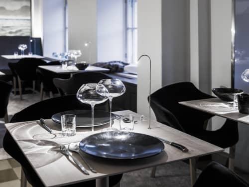 Light ware | Lighting by Saas Instruments | Restaurant Ultima in Helsinki