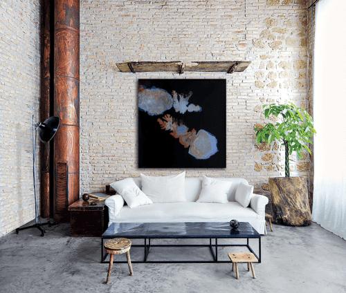 DEEP SEA | Paintings by Christina Twomey Art + Design