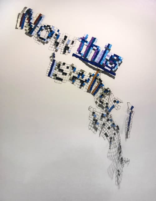 Now this is what i want   Wall Hangings by Kate Burke   Los Angeles in Los Angeles
