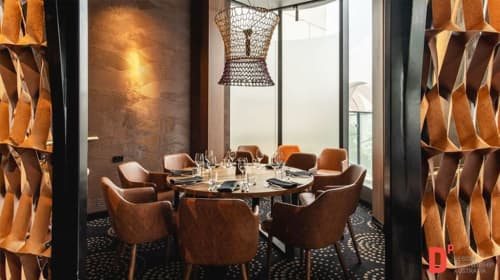 Pendants by Kent And Lane at The Meat & Wine Co Chadstone, Chadstone - Pendants