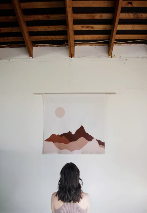 Paintings by The Northern Craft - Awaken