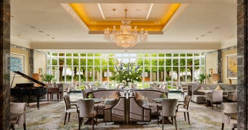 Hotel InterContinental | Interior Design by ALGA by Paulo Antunes | InterContinental Dublin in Dublin