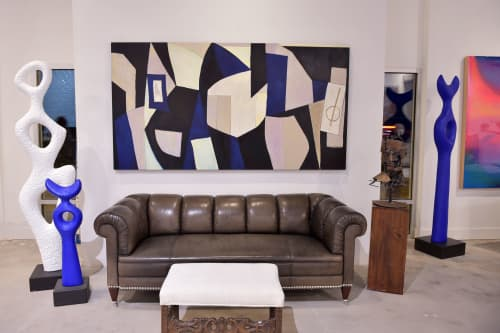Paintings by Robert Diesso at 68895 Perez Rd, Cathedral City - Painting