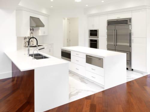 Recent   Interior Design by Pamela Iannacio/ Addison and Company