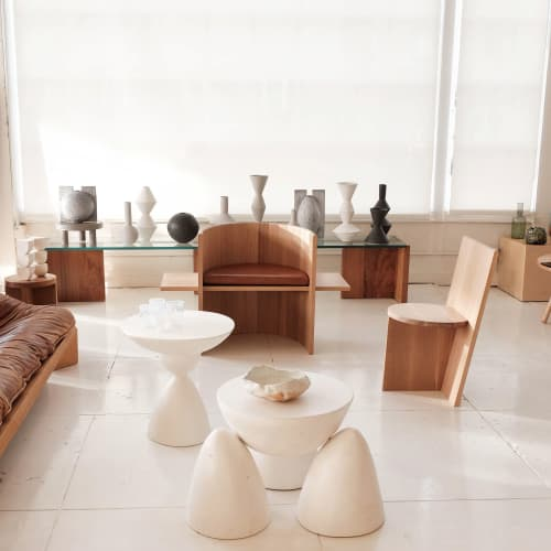 Chairs by Campagna at Spartan Shop, Portland - |o Sit - Chair