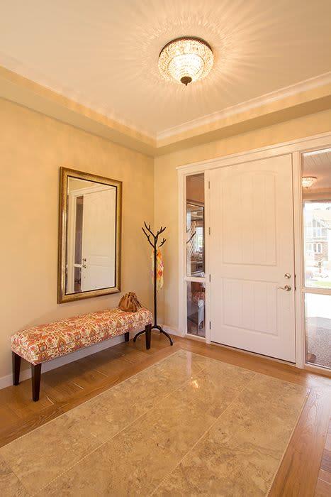 Cranston Residence   Interior Design by Lush Interiors