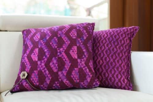 Pillows by Sera Holland seen at Cillian Johnston Ltd, Delgany - Pillows