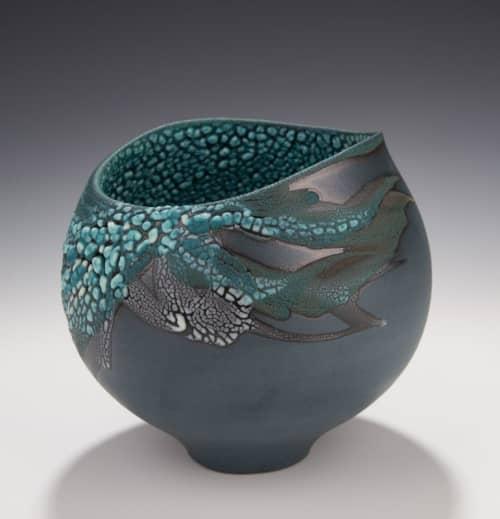 Mary Fox Pottery | Interior Design by Mary Fox Pottery