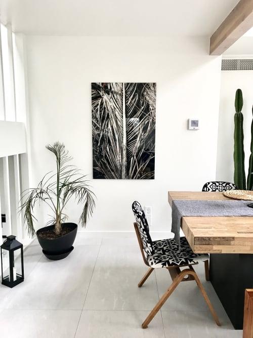 Single Palm | Photography by Jolie Anna Goodson