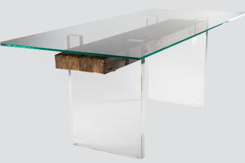 Tables by Gusto Design Collection at Miami, Miami - FIORELA DINING TABLE