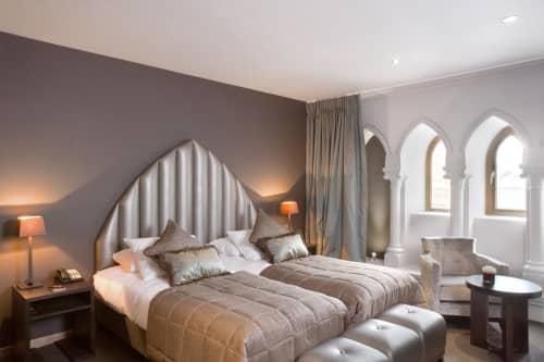 Hotel Martin's Patershof | Interior Design by ALGA by Paulo Antunes