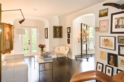 Cromwell | Interior Design by Romanek Design Studio by Brigette Romanek
