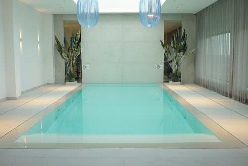 Luxury Hotel: Felt Plants & Fabric Plants for   Art & Wall Decor by Driessens & van den Baar WANDSCHAPPEN   Van der Valk Hotel Enschede in Enschede