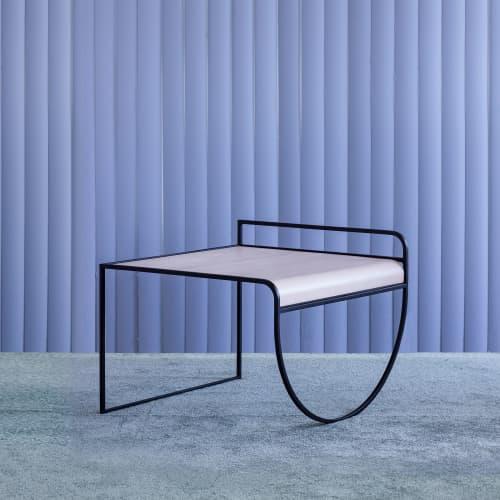 SW Side Table   Tables by soft-geometry   Soft-geometry Studio in San Jose