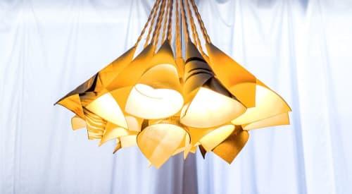 Arum | Pendants by ILANEL Design Studio P/L | ILANEL DESIGN STUDIO in St Kilda