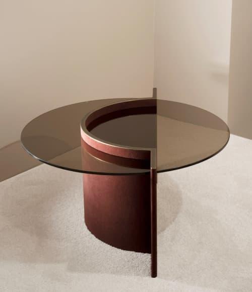 Torus Coffee Table | Tables by Robert Sukrachand