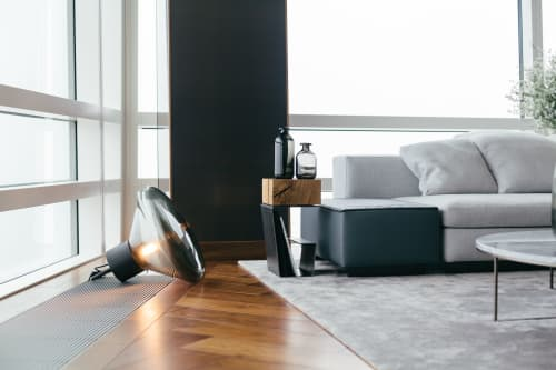 THE LINE Side Table | Tables by Baker Street Boys London