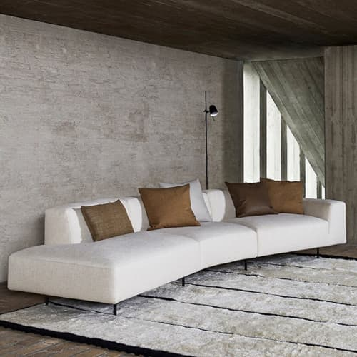 Endless Sofa   Couches & Sofas by Niels Bendtsen