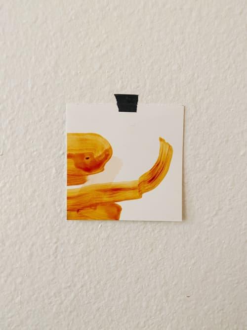 Paintings by Quinnarie Studio - Mini #2