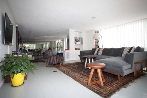 Couches & Sofas by ARTLESS seen at Los Angeles, Los Angeles - LRG Sectional