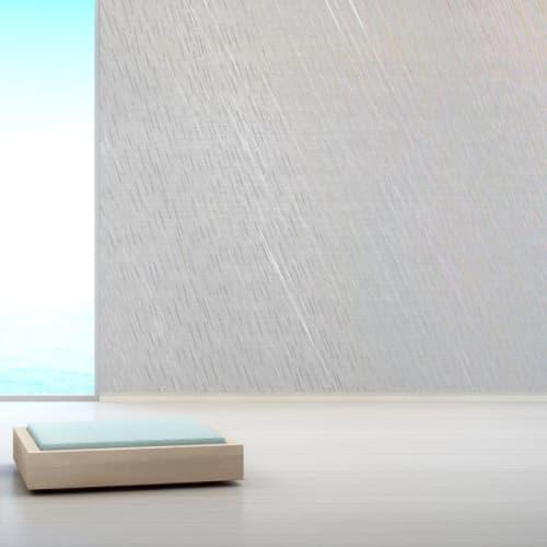 Wallpaper by Jill Malek Wallpaper - Rainfall | Powder