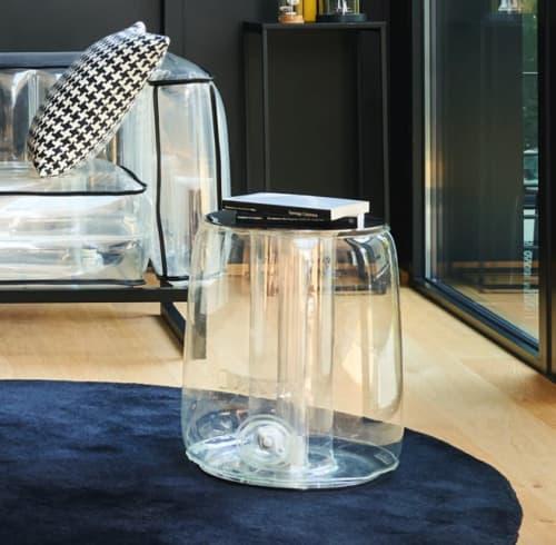 EKO HELLY / Sellette   Furniture by MOJOW