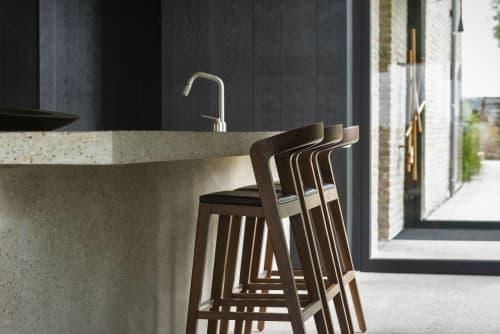 PLAY Barstool | Chairs by Wildspirit | The Bunkers in Knokke-Heist
