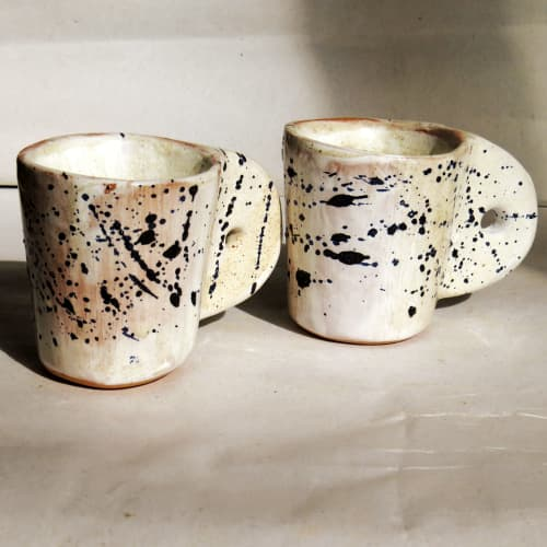 Cups by Di Campagna seen at Private Residence, Montevideo - Mugs