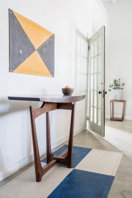 Cirrus3 Console Table | Tables by Eben Blaney Furniture