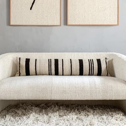 Ester Wool Pillow Cover   Pillows by Meso Goods