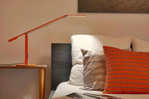 Equo Desk Lamp   Lamps by Koncept