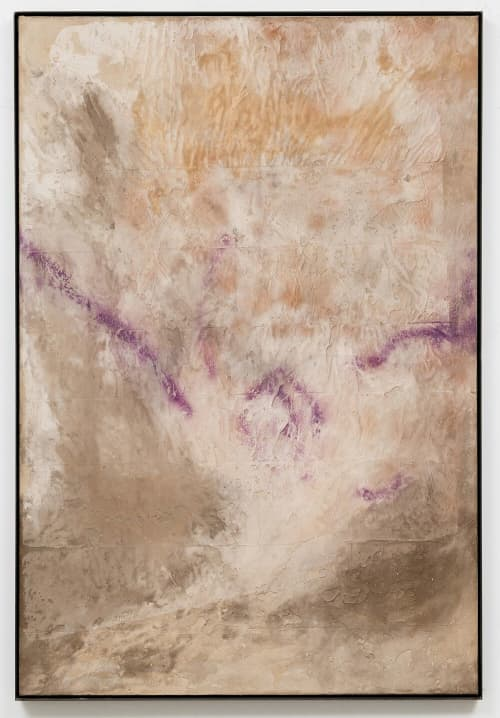 Pluto #4, 2015 | Paintings by THEODORE B. BOYER | Shulamit Nazarian, Los Angeles in Los Angeles
