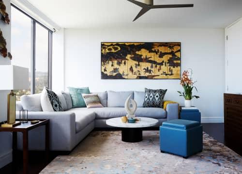 Bellevue Avenue   Interior Design by Joy Street Design