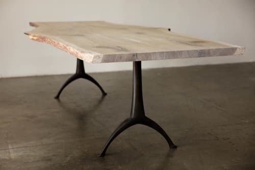 Legacy Dining Table | Tables by Alabama Sawyer