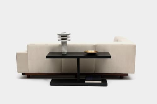 Furniture by ARTLESS seen at Private Residence, Los Angeles - 2020 Console